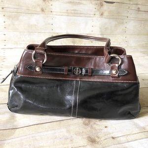🔸3/$15🔸 Giani Bernini Satchel Handbag